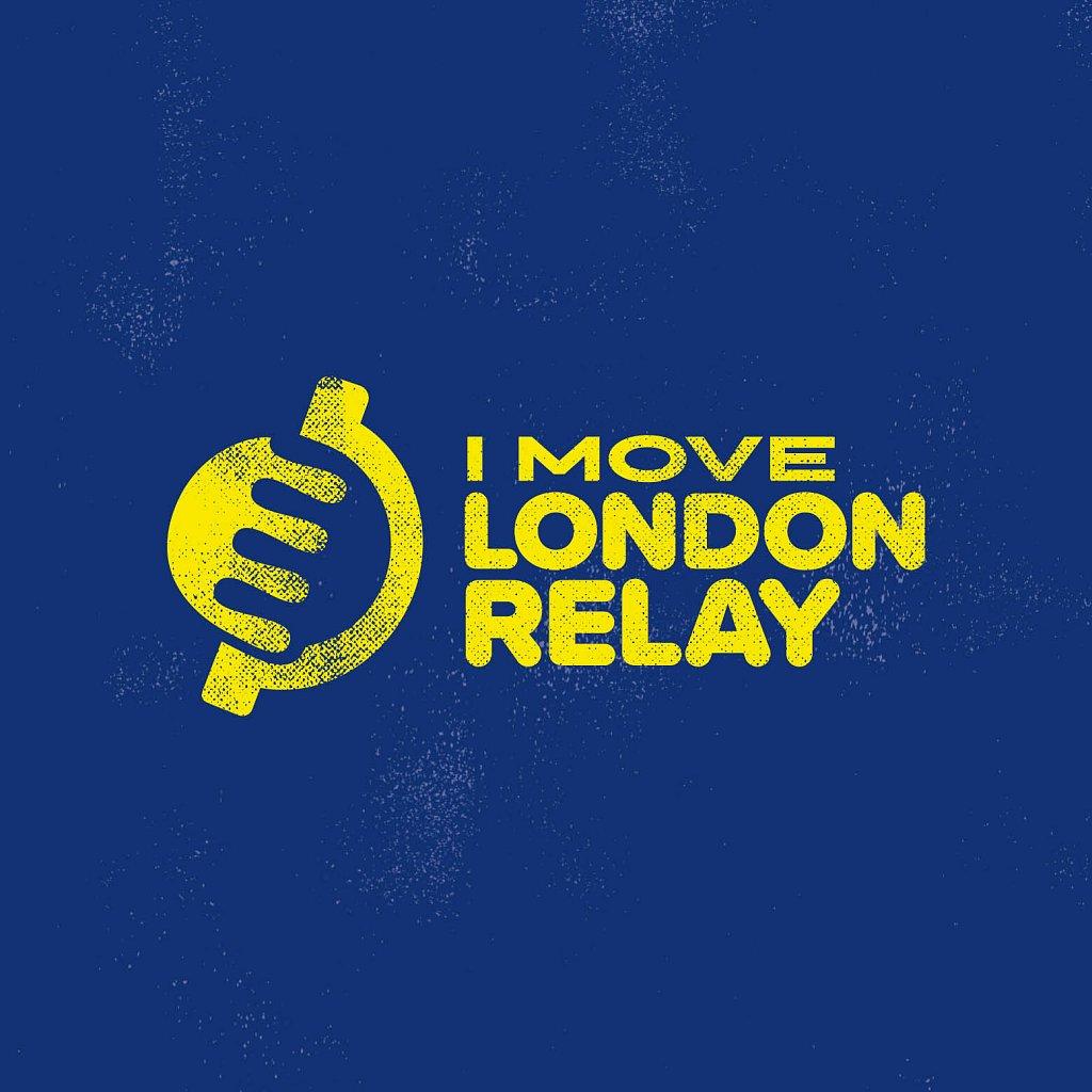 I Move London Relay